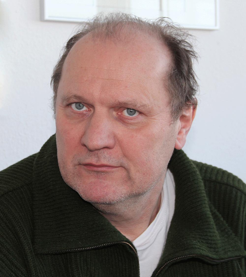 Bernhard-Garbert