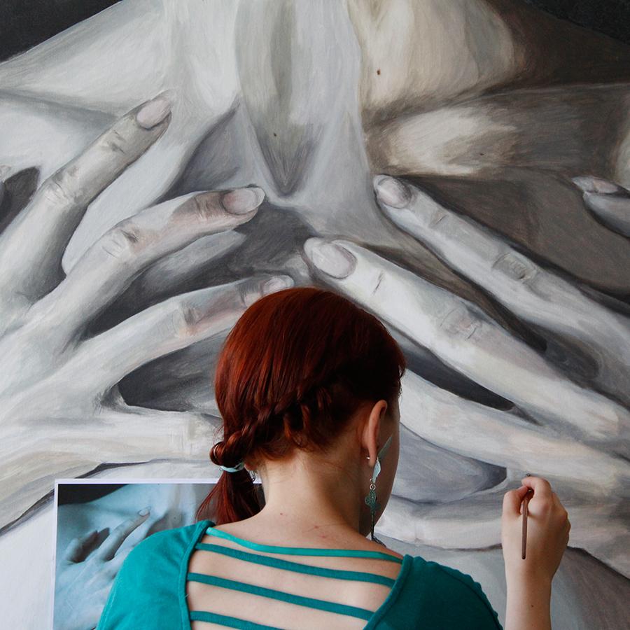 Malerei-Kurse